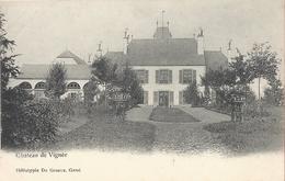 Vignée - Chateau De Vignée - Rochefort