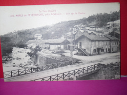 Mines De Peyrebrune - Realmont