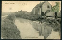 LOT DE 50 CARTES POSTALES DE L'YONNE 89 - 5 - 99 Postcards