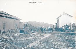 BRENOD ( 01 ) - La Gare - Other Municipalities