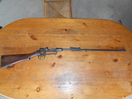 CARCASSE SMLE ENFIELD MK III* NEUTRALISE - Decorative Weapons