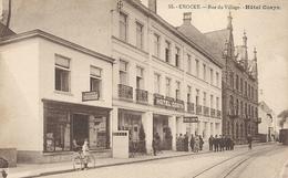 Knokke - Hotel Cosyn - Knokke