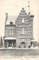 Sint-Denijs-Westrem - Villa Georgette - Gent