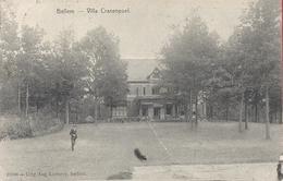 Bellem - Villa Cranenpoel - Aalter