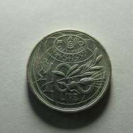 Italy 100 Lire 1995 FAO - 100 Lire