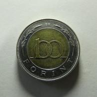 Hungary 100 Forint 1996 - Hungría