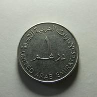 United Arab Emirates 1 Dirham 2005 - United Arab Emirates