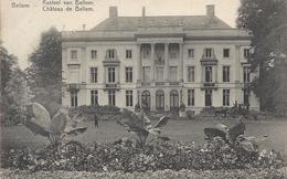 Bellem - Kasteel Van Bellem - Aalter