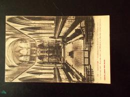 CPA 31 - TOULOUSE - Cathédrale St Etienne - Le Coeur - Les Voutes, Stalles , Le Rétables Du Maîtres Autel - Toulouse