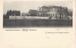 Sint-Denijs-Westrem - Zicht Op Steenaerde - Gent