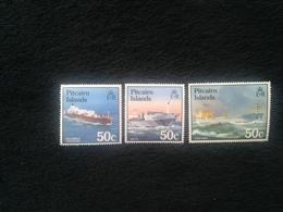 Pitcairn Islands Ships Mint - Pitcairn Islands