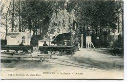 CPA - Carte Postale - Belgique - Edeghem - La Grotte  (C8724) - Edegem