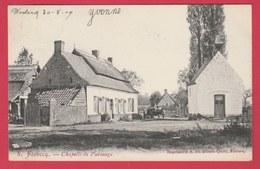 Flobecq - Chapelle Du Puvinage -1907 ( Voir Verso ) - Flobecq - Vloesberg