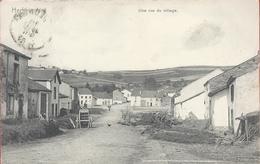 Herbeumont - Rue Du Village - Herbeumont