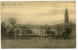 CPA - Carte Postale - Belgique - Bornhem - Abbaye  (C8725) - Bornem