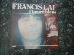 Francis Lai: L'heure Bleue/ WIP Records 861 014 - échantillon Studio - Collector's Editions