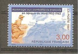 FRANCE 1997 Y T N ° 3072  Neuf ** - Frankreich