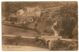 MY - Moulin Lembrée - Ferrieres
