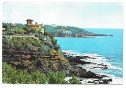 CASTIGLIONCELLO - Buca Dei Corvi - Le Trou Des Corbeaux - Ed. Fotocolor N° 16572 - 1961 - Livorno