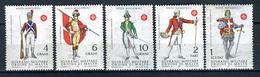 1971 - S.M.O.M. - Sovrano Militare Ordine Di Malta - Catg. Unif.  65/69 - Mint - NH - (VS10022015...) - Malte (Ordre De)