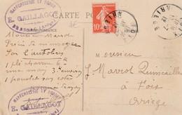 Ariège - Maréchalerie Et Forge Gaillagot Brassac / Burret Vue Générale - France