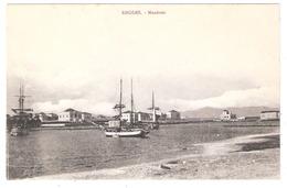 Rhodes (Grèce) Mandraki - Greece