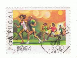 PORTUGAL»1978»MICHEL PT 1407»USED - Gebruikt
