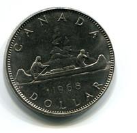 1968 Canada $1 Coin - Canada