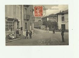 ESPAGNE - BEHOBIA - Cruce De Navarra Animée état Correct Voir Scan - Autres