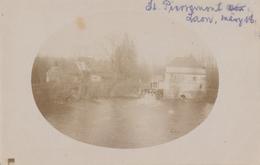 02) ST-PIERREMONT - Moulin - Carte-Photo Allemande - Mars 1918 - 1.WK - WW1 - Weltkrieg (LAON) - Laon