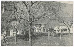 VOENS NE 1915 Dépôt Des Postes - NE Neuenburg