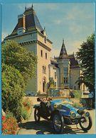 CLEMENT BAYARD 1913 Torpédo 2 Places Musée De L'Automobile HENRI MALARTRE ROCHETAILLEE-S/SAONE - Turismo