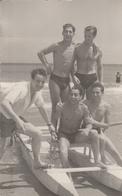Riccione  1947 - Foto Ricordo Cm.13,5 X 8,7 - Rimini