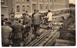 Hoogboom - Kapellen - Spoorwegregiment - Snellegging - 1923 - C - Kapellen