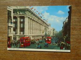 London , Oxford Street , London - Andere