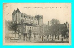 A767 / 397 64 - PAU Chateau Henry IV - Pau