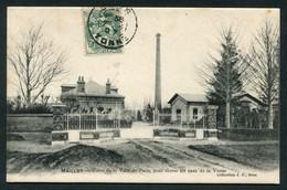 LOT DE 52 CARTES POSTALES DE L'YONNE 89 - 5 - 99 Postcards