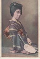 Japon Geisha - Japan