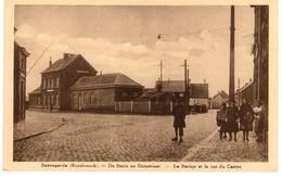 Ruisbroek - Sauvegarde - Station En Dorpsstraat - C - Puurs