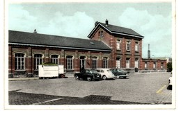Ruisbroek - Station  - C - Puurs