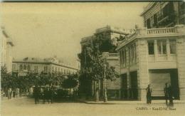 EGYPT - CAIRO - KASR-EL-NIL STREET - EDIT L.C. -  1910s (BG3499) - Cairo