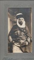 Militaire Musulman -Photograhie Max (Alger) - Guerre, Militaire