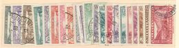 ** TIMBRES POSTE - ** - N°166/93 - TB - French Andorra