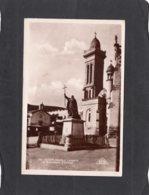 """86693    Algeria,  Alger,  Cardinal  Lavigerie Et Notre-Dame D""""Afrique,    NV(scritta) - Algiers"""