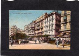 "86694    Algeria,  Alger,  Rue  Dumont D""Urville,     NV(scritta) - Algiers"