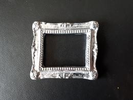 Mini Cadre En Plomb  & - Creative Hobbies