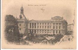 L120B_264 - Toulouse - 10 Le Capitole - Carte Précurseur - Toulouse