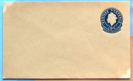 Australia Q E II Stationery 5 D - Postal Stationery