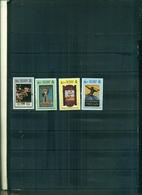 SOLOMON  100 J.O. MODERNES 4 VAL NEUFS A PARTIR DE 0.75 EUROS - Solomon Islands (1978-...)
