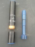Grenade à Fusil D Exercice Inerte Pour Famas - Decorative Weapons